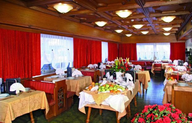 фотографии отеля Hotel & Club Grohmann Touring изображение №23