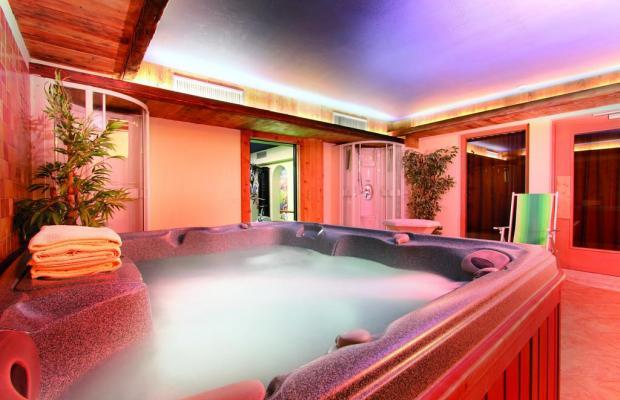 фото отеля Hotel & Club Bellevue изображение №5