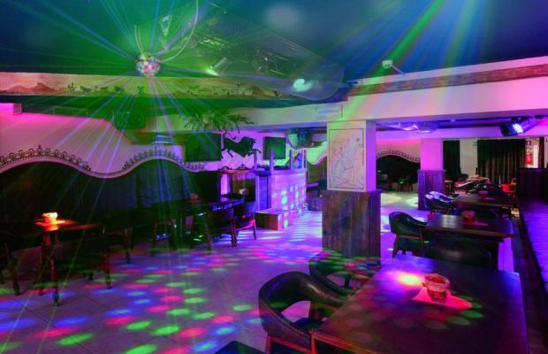 фотографии Hotel & Club Bellevue изображение №4