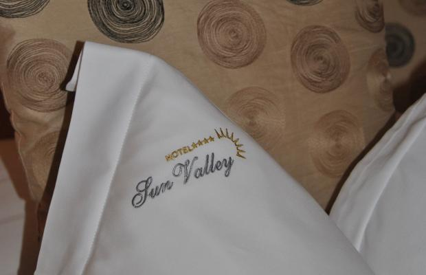 фото отеля Hotel Sun Valley изображение №9