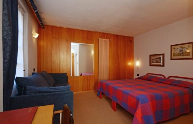 фото Hotel Monti Pallidi изображение №6