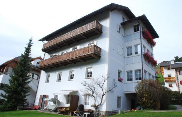 фото отеля Villa Genziana изображение №1