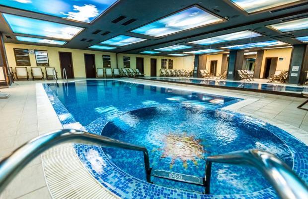 фотографии Park Hotel Gardenia (Парк Отель Гардения) изображение №40