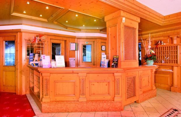 фото отеля Park Hotel & Club Diamant изображение №9