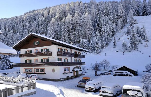 фото отеля Garni Lanzinger изображение №1
