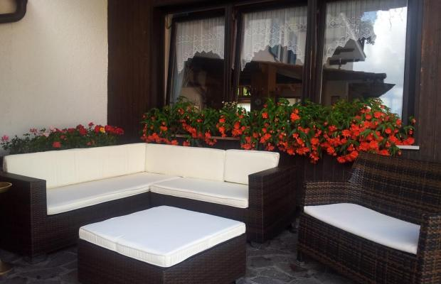 фотографии отеля Park Hotel Mater Dei изображение №15