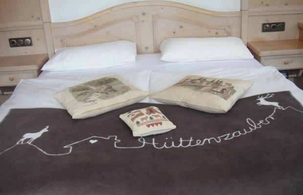 фотографии отеля Garni Toni изображение №15