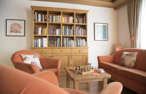 фотографии Sport Hotel Enrosadira изображение №8