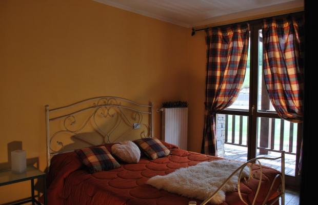 фотографии отеля Chalet Edelweiss изображение №15