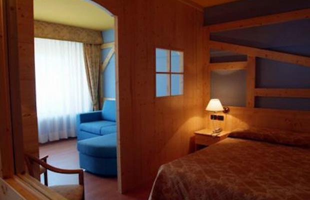 фотографии отеля Grand Hotel Sestriere изображение №7