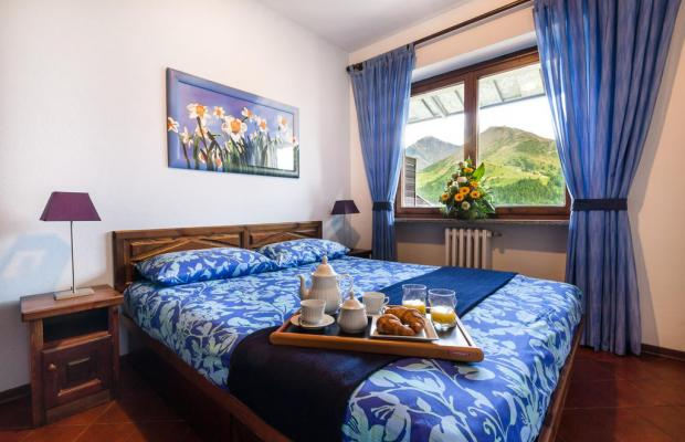 фото отеля Palace Sestriere Resort (ex. Residence Palace Resort) изображение №9