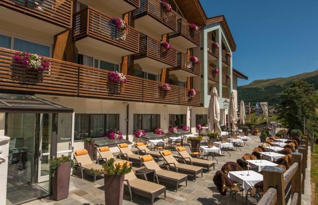 фотографии Lungolivigno Lac Salin SPA & Mountain Resort изображение №28