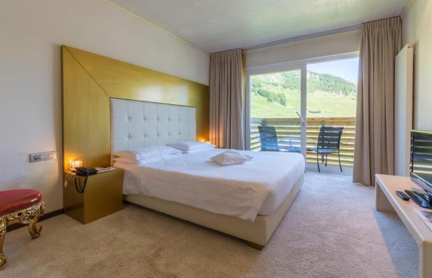 фото отеля Lungolivigno Lac Salin SPA & Mountain Resort изображение №5