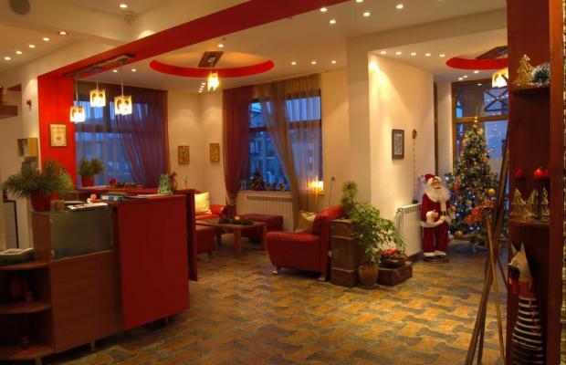фото отеля Pirina Club Hotel (Пирина Клаб Хотел) изображение №13