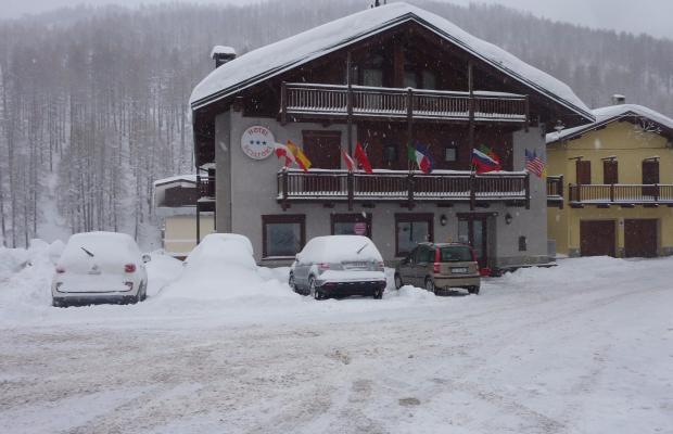 фото отеля Sciatori изображение №1