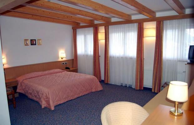 фотографии Hotel Crescenzia изображение №8