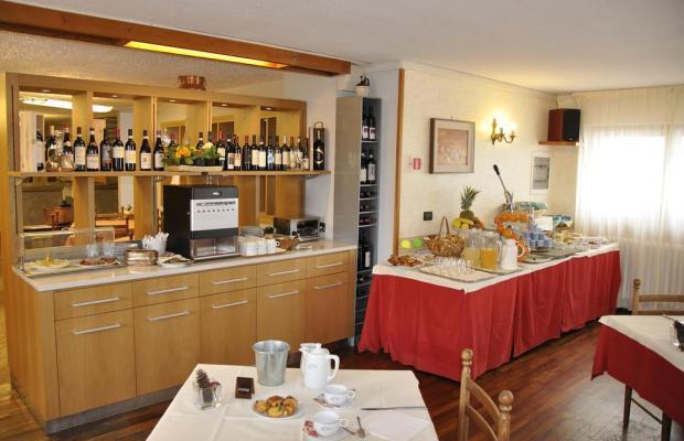 фотографии отеля Sud Ovest изображение №31