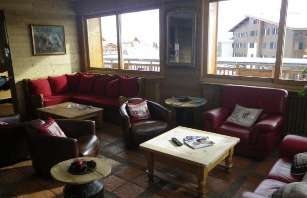 фото отеля Alp Azur изображение №5