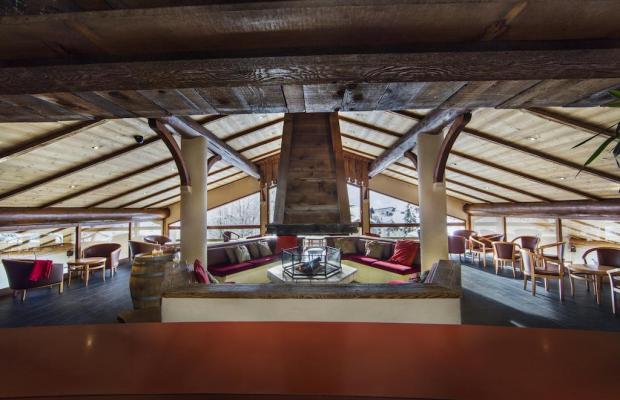 фотографии отеля Alpen Roc изображение №11