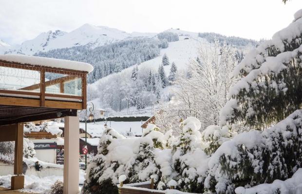 фото отеля Alpen Roc изображение №5