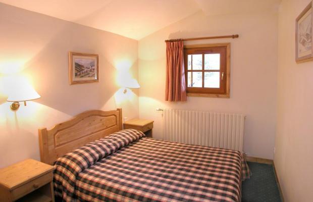 фотографии отеля Alpina Lodge Residense изображение №23