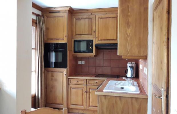 фотографии Alpina Lodge Residense изображение №16
