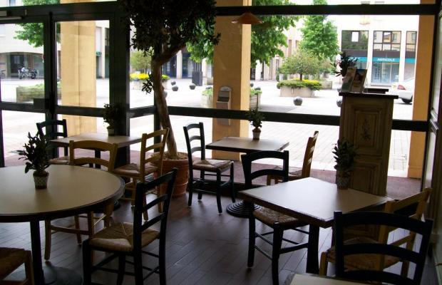 фото отеля Balladins Annecy изображение №21