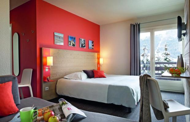 фото отеля Belambra Clubs L'Alisier изображение №9