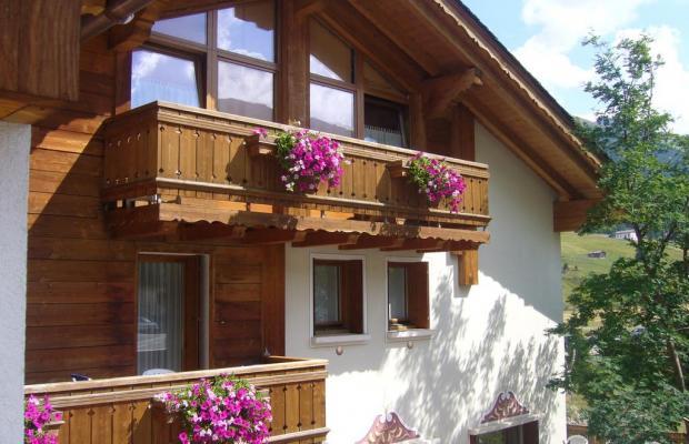 фото отеля Steinbock изображение №25