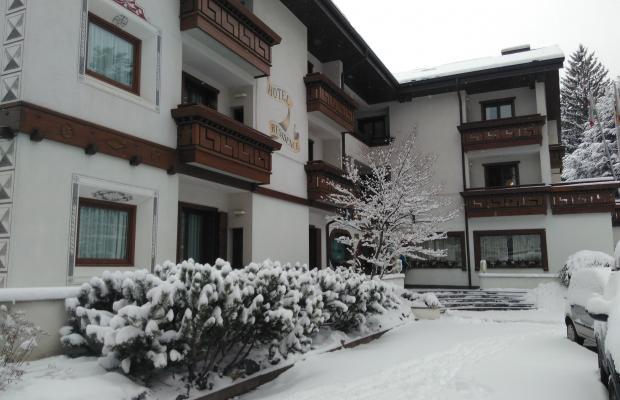 фото Hotel Sant Anton (ex. SantAnton Hotel Bormio) изображение №2