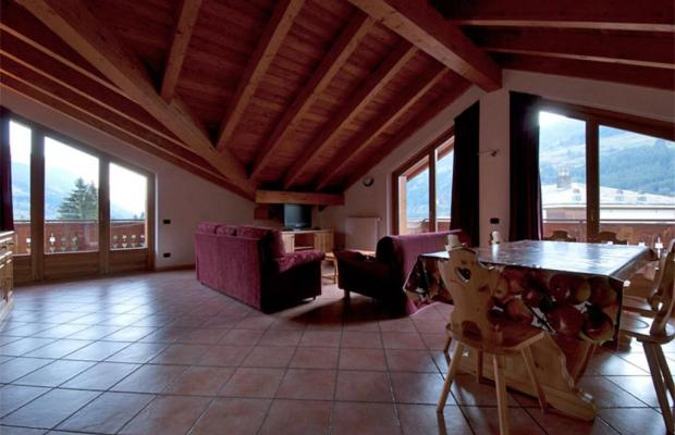 фотографии отеля Residence Lord Byron изображение №15