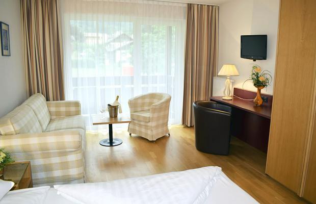 фотографии отеля Malerhaus изображение №7