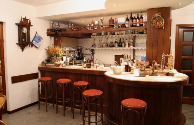 фото отеля Hotel Berthod изображение №5
