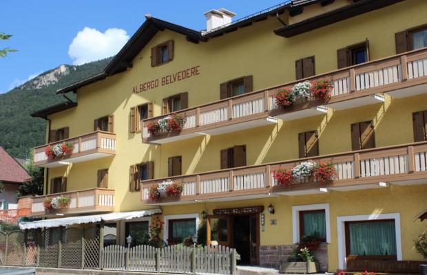 фото отеля Hotel Belvedere изображение №1