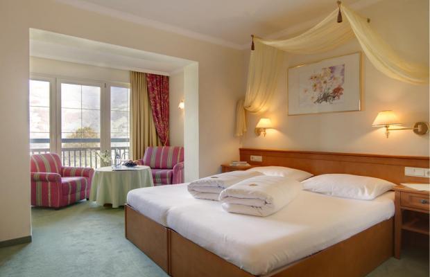 фото отеля Wohlfuehl Hotel Schiestl изображение №17