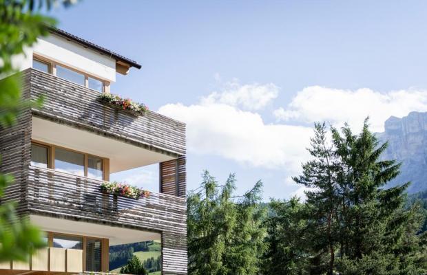 фотографии отеля Alpine Hotel Ciasa Lara изображение №11