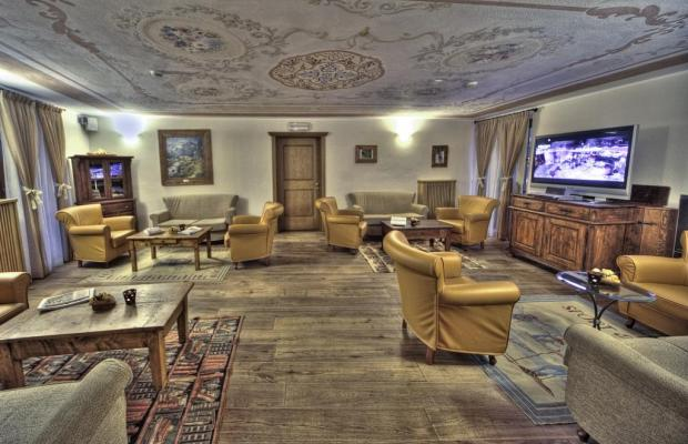 фото Alpissima Mountain Hotels Le Miramonti (ex. Dora) изображение №22