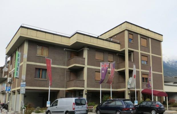 фото отеля Le Pageot изображение №1