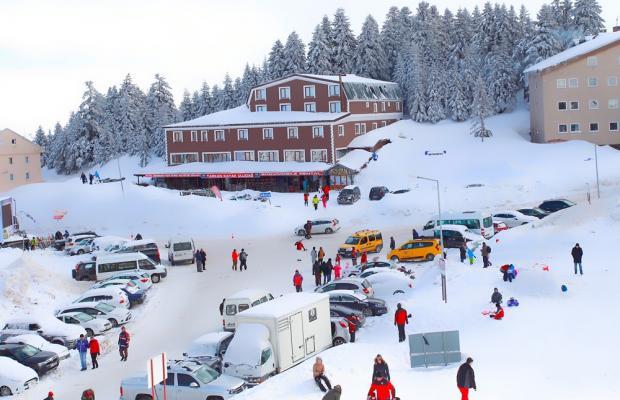 фотографии Erta Soyak (ex. AK Hotel) изображение №28