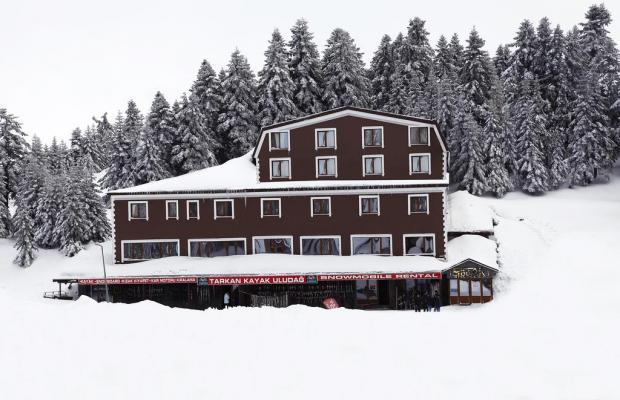 фото отеля Erta Soyak (ex. AK Hotel) изображение №1