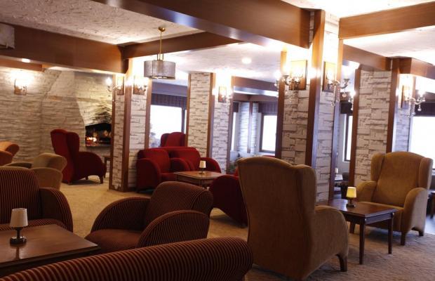 фото отеля Erta Soyak (ex. AK Hotel) изображение №21