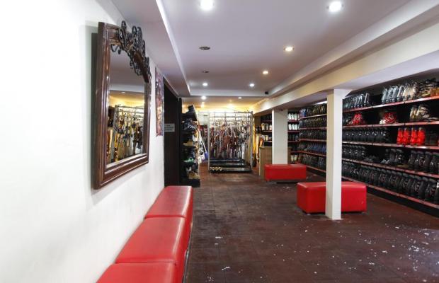 фото отеля Erta Soyak (ex. AK Hotel) изображение №5
