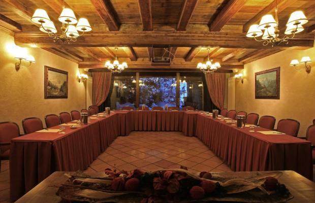 фото Mont Blanc Hotel Village изображение №14