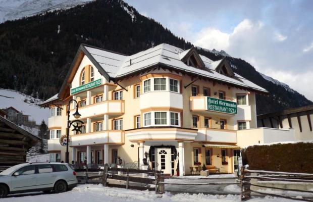 фото отеля Garni Germania изображение №1