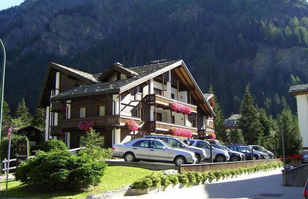фотографии отеля Residence Apfel изображение №23