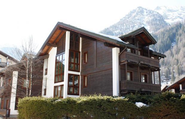 фото Residence Apfel изображение №22