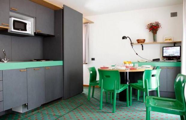фотографии отеля Residence Apfel изображение №3