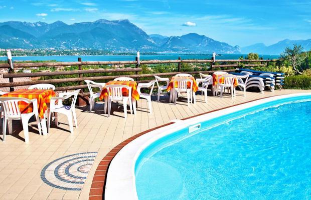 фотографии отеля Residence Bellavista изображение №35