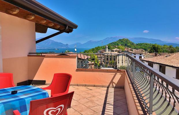 фотографии отеля Residence Bellavista изображение №19