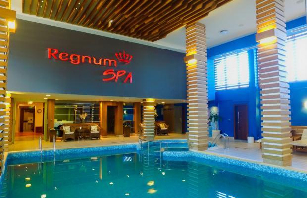 фото отеля Regnum Apart Hotel & Spa (Регнум Апарт Хотель & Спа) изображение №13